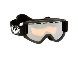 Dragon Alliance D2 Ski Goggles - Coal/Ionized