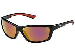 Polaroid Men's Polarized Sports Sunglasses