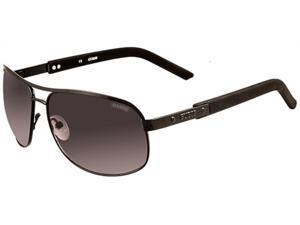 Guess Men's Navigator Sunglasses GU6800 BLK