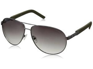 Guess GU6801 Men's Aviator Sunglasses
