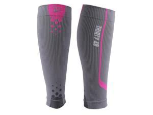 Compression Sleeves Leg,Knee Running Socks Pair shin splints15 20+mmHG women men