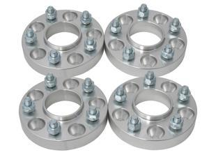 4pc 20mm 5x100 Hubcentric Wheel Spacers for Scion FRS FR-S Subaru WRX Impreza (56.1 bore)