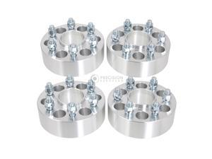 "4pc 50mm (2.0"") 6x4.5 to 6x4.5 Hubcentric Wheel Spacers for Nissan Frontier Pathfinder Xterra"