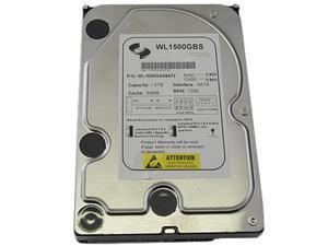 New 1.5TB 1500GB [64MB Cache] 7200RPM SATA2 Hard Drive