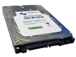 "New 120GB 5400RPM 8MB 2.5"" SATA 3.0Gb/s Laptop Hard Drive -PS3 OK"