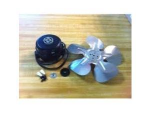 4200740 (WITH FAN BLADE) CONDENSER MOTOR FOR SUB-ZER0
