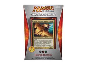Commander Deck 2013 - Power Hungry MINT/New