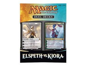 Duel Decks - Elspeth vs. Kiora Display Box MINT/New