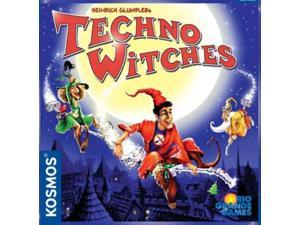 Techno Witches SW (MINT/New)