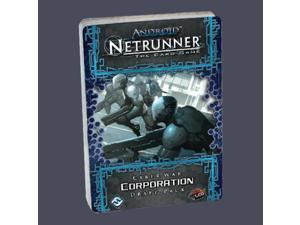 Cyber War - Corporation Draft Pack MINT/New