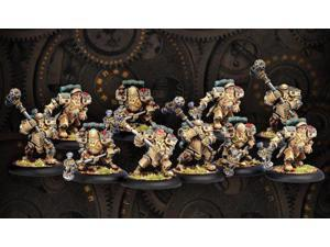 Horgenhold Forge Guard - Unit MINT/New