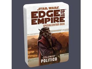 Colonist - Politico Deck MINT/New