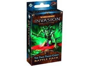 Battle Pack #3 - The Twin Tailed Comet MINT/New
