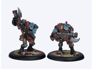 Scattergunners MINT/New