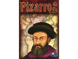 Pizarro & Co. SW (MINT/New)