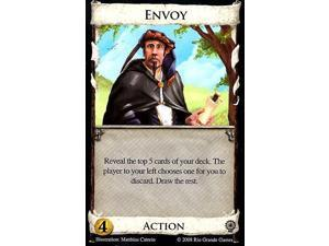 Promo Cards - Envoy SW (MINT/New)