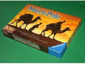Marco Polo Expedition SW (MINT/New)