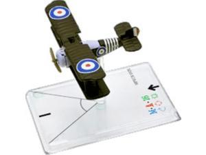 Sopwith Snipe - Barker (1st Edition) MINT/New