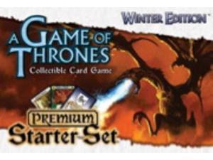 Winter Edition - Premium Starter Set SW (MINT/New)