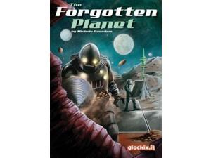 Forgotten Planet, The SW (MINT/New)