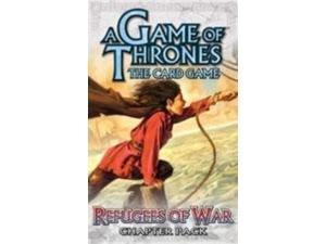 Chapter Pack #5 - Refugees of War (2nd Edition) MINT/New