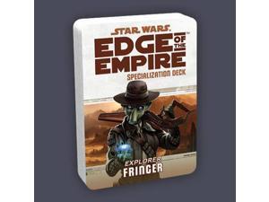 Explorer - Fringer Deck MINT/New