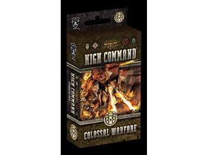 Colossal Warfare Expansion MINT/New