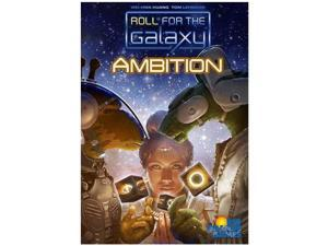 Roll for the Galaxy - Ambition Expansion SW (MINT/New)