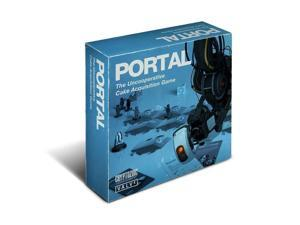 Portal Cake Acquisition Game by Cryptozoic Entertainment