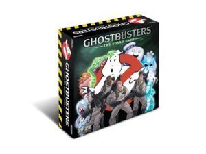 Ghostbusters Board Game by Cryptozoic Entertainment