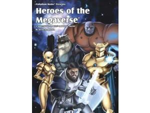 Heroes of the Megaverse MINT/New