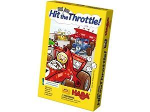 Hit the Throttle SW (MINT/New)