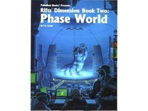 Phase World VG