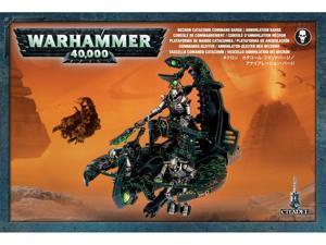 Catacomb Command Barge/Annihilation Barge MINT/New