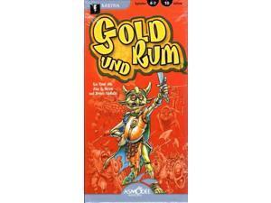 Gold und Rum (German Edition) SW (MINT/New)