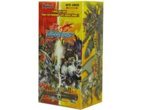 Extra Booster Vol. 2 - Dragon vs. Danger Booster Box SW (MINT/New)