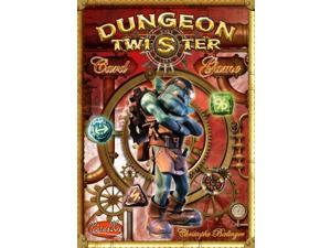 Dungeon Twister - The Card Game SW (MINT/New)