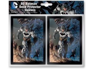Card Sleeves - Batman (10 Packs of 80) MINT/New