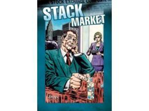 Stack Market SW (MINT/New)