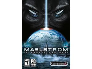 Maelstrom - The Battle for Earth Begins SW (MINT/New)