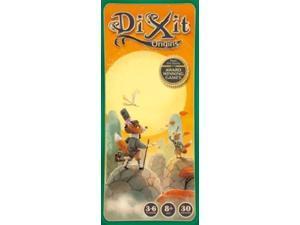 Dixit - Origins Expansion SW (MINT/New)