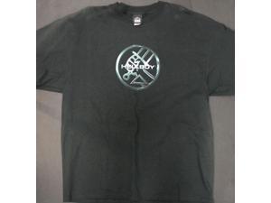 Hellboy T-Shirt (XL) MINT/New