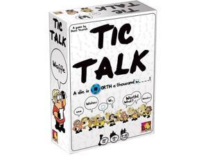 Tic Talk SW (MINT/New)