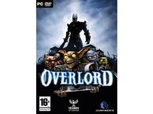 Overlord II SW (MINT/New)