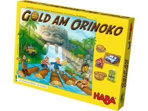 Gold Am Orinoko (Orinoco Gold) SW (MINT/New)