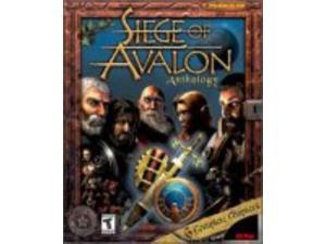 Siege of Avalon Anthology MINT/New