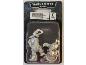 Orks in Mega Armour (2008 Edition) MINT/New