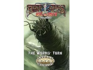 Worms' Turn, The MINT/New
