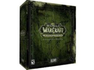World of Warcraft - The Burning Crusade (Collector's Edition) SW (MINT/New)
