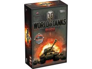 World of Tanks - Rush NM